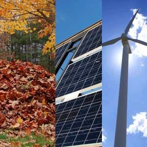 energia rinnovabili