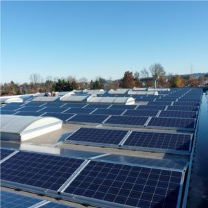 fotovoltaico impresa e piano di investimento aziendale