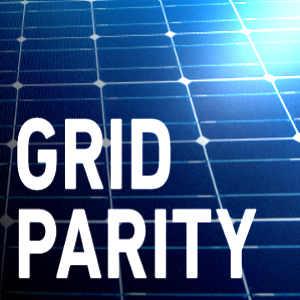 fotovoltaico italia grid parity