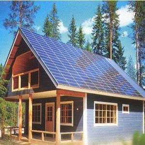 Fotovoltaico costo in detrazione 50 se l 39 impianto al - Costo demolizione casa al mc ...