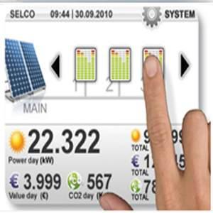 distacco fotovoltaico rete