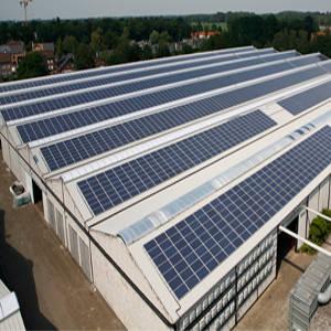 fotovoltaico industriale senza incentivi