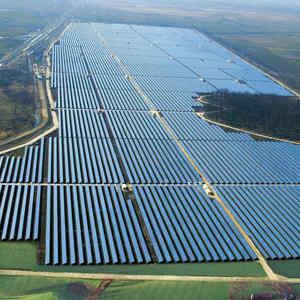 grandi impianti fotovoltaici acquisizione