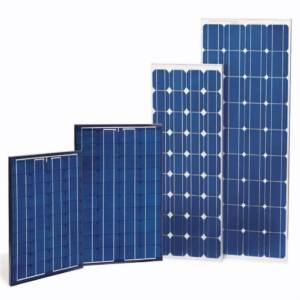 moduli fotovoltaico