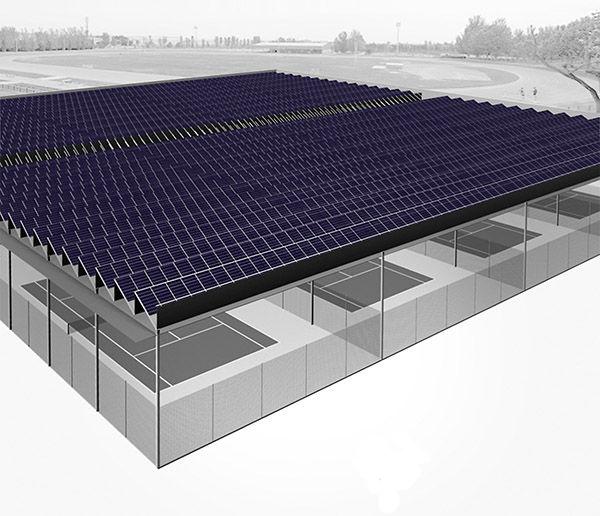 pensiline fotovoltaiche 4