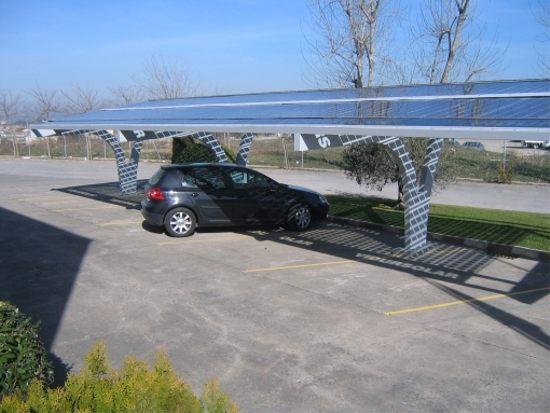 pensiline fotovoltaiche 6