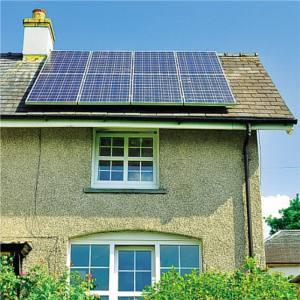 risparmo giornaliero col fotovoltaico a casa