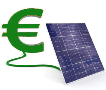 Tariffa onnicomprensiva fotovoltaico