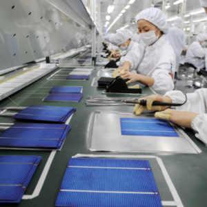 produttori pannelli fotovoltaici italiani 2013