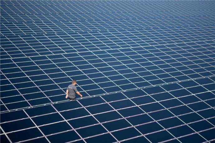 centrale fotovoltaica di brandeburgo 1