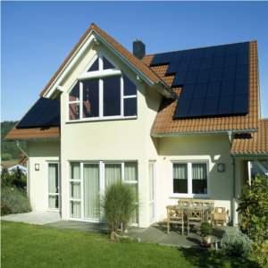 impianto fotovoltaico con batterie