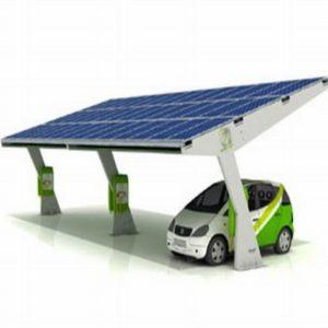 parcheggio fotovoltaico bando