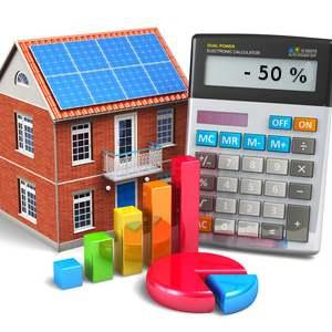Detrazione fiscale per il fotovoltaico - Detrazione fiscale per rifacimento bagno ...