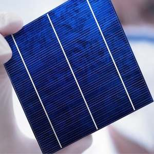Fotovoltaico a concentrazione: efficienza al 44,7%