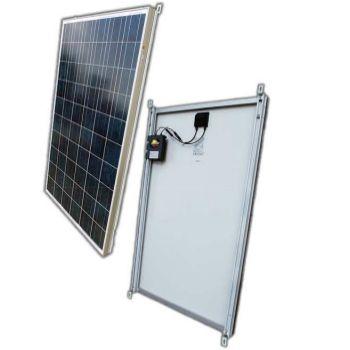 impianto fotovoltaico portatile
