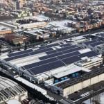 Un' azienda ci guadagna se mette il Fotovoltaico ?