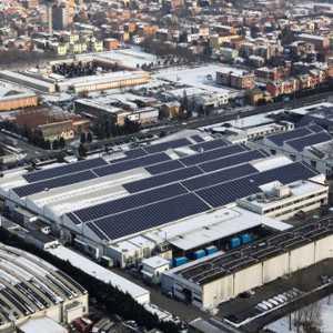 quanto guadagna azienda col fotovoltaico