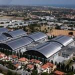 Impianto fotovoltaico senza sussidi a Rimini Fiera