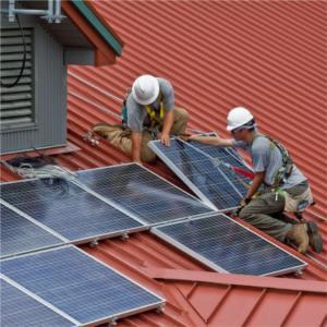 calcolare dimensione impianto fotovoltaico