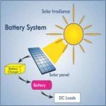 Elettricità e batterie, ecco quanto si risparmia