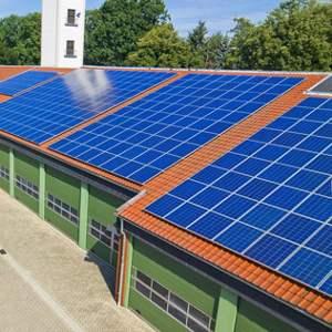 energia clima fotovoltaico
