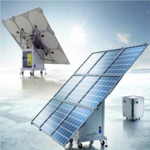 energia solare generatore