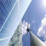 Il fotovoltaico supera l' eolico