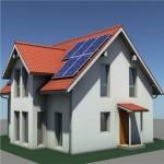 Il fotovoltaico in casa aiuta a risparmiare