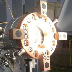 fotovoltaico innovativo CNR