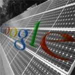 Fotovoltaico, google fa investimenti per altri 100 mln