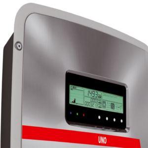 inverter fotovoltaico domestico