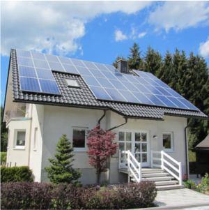 mettere impianto fotovoltaico