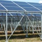 Parco fotovoltaico senza consumo di suolo in Toscana
