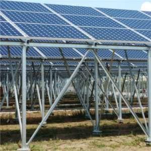 parco fotovoltaico in toscana