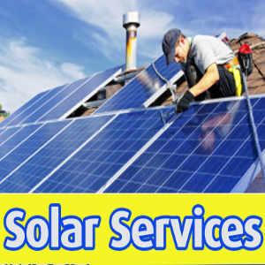 servizi per il fotovoltaico