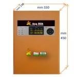 Sistema a batterie per impianti fotovoltaici: la proposta di EDP srl
