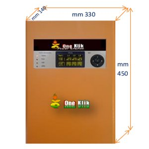 sistema a batterie per impianti fotovoltaici
