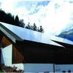 Quanto cala il rendimento di un impianto fotovoltaico nel tempo e nello spazio?