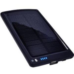 carica batterie solare