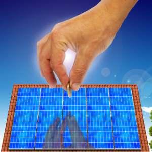 Chi paga la corrente che entra in rete dai pannelli fotovoltaici ?