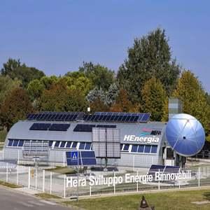idrogeno e fotovoltaico