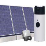 Impianti fotovoltaici con accumulo e pompa di calore: l'offerta di Schueco