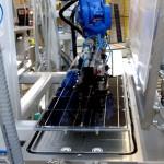 Pannello fotovoltaico che col calore funziona meglio (made in Italy)