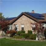 Impianti fotovoltaici domestici, tutti i vantaggi