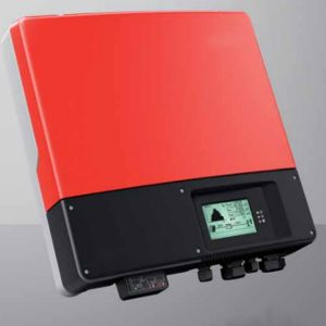 inverter con batteria di accumulo