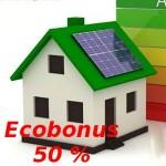 Ecobonus fotovoltaico 2014, come funzionano gli sgravi