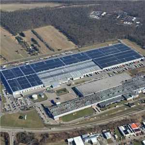 nuovi incentivi al fotovoltaico industriale