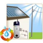 Pompe di calore e fotovoltaico, ecco quanto convengono