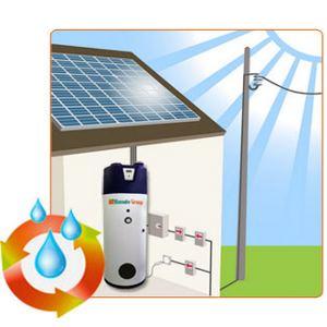 pompe di calore e fotovoltaico 2014