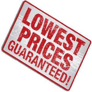 prezzi minimi garantiti